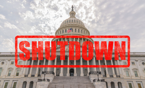 Credit Unions Help During Government Shutdown